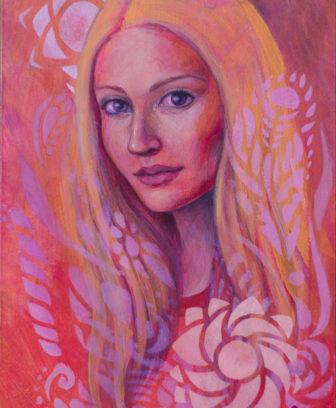 """""""Freyja's Garden"""""""